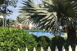 郑州到海南三亚—海岛派对 (蜈支洲岛+沙滩酒店)双飞五天