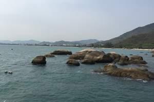 海南旅游、深圳天气、深圳出发到海南、休闲海南四天三晚巴士团