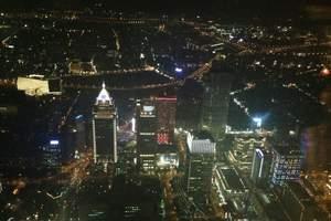 悠游台湾环岛三飞六日游 【住五星】 武汉到台湾旅游线路