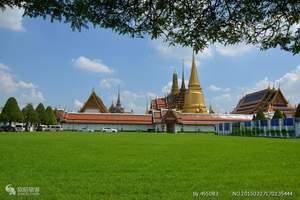 扬州到泰国旅游玩哪里 泰国超值曼芭普6日游