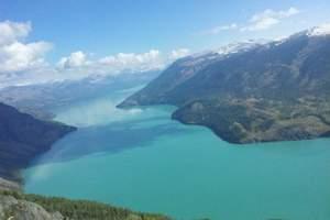 北京到新疆旅游:喀纳斯湖-禾木-那拉提-天山天池双卧13日游