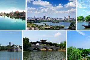 苏州出发到浙江嘉兴南湖红色旅游一日游|团队红色旅游线路推荐