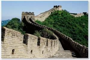 【北京一日游】八达岭长城含索道十三陵定陵+明皇宫蜡像馆一日游
