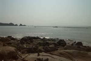 瓜皮岛4日游,哈尔滨去大连海岛,大连海岛哪个好
