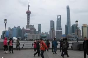 昆明到北京+天津+北戴河+华东5市双飞单卧12日游常规限团队