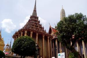 【王牌泰】曼谷、芭提雅、沙美岛无自费双飞7日游