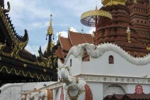 天津到云南旅游攻略|天津到缅甸旅游|昆明九乡版纳缅甸三飞六日