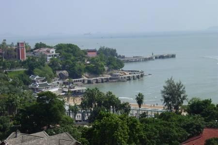 泰国曼谷-芭提雅-沙美岛6日游-济南直飞-网评五星-0自费