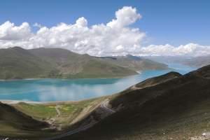 郑州到西藏双卧十一日游全陪团|西藏旅游攻略|郑州旅行社排名