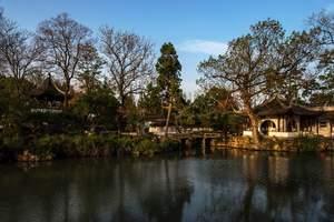 苏州园林旅游_苏州园林旅游路线_苏州1日游_苏州园林在哪儿