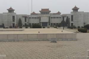 丹东抗美援朝纪念馆