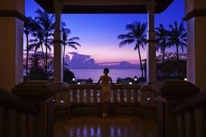 巴厘岛自由行4晚5天,2晚别墅五星+2钻石五星,酒店含早
