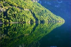 【极致之旅】北欧四国+双峡湾+卑尔根10天(松恩峡湾)