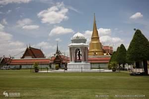 西安去泰国新加坡旅游团咨询 泰国新加坡往返直飞十日游价格