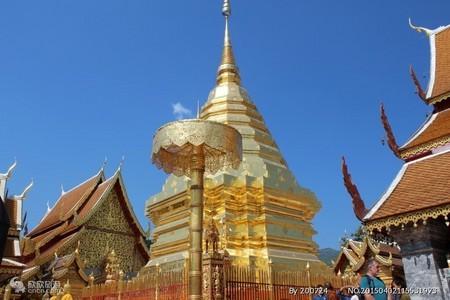 泰国旅行价格多少_泰国7天游旅行团线路_泰国清迈深度游费用