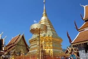泰国7天游多少钱_清迈旅游线路报价_泰国旅行团费用