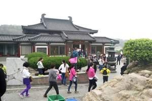 春节到普陀山旅游_春节郑州去普陀山祈福+西塘纯玩双飞四日