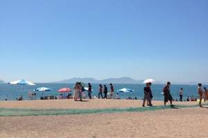 【暑期青岛夏令营】银川出发我到海边捡浪花青岛夏令营7日游