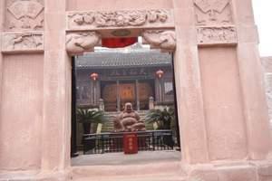 重庆周边游  合川钓鱼城、涞滩古镇、一日游
