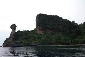 广元跟团到泰国普吉半自由行_广元到甲米+普吉岛6天5晚线路