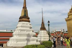 【泰国六日游】曼谷+芭提雅+沙美岛精致小团纯玩双飞6日游