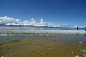 【藏地传奇】广元自驾游到川藏线318、圣城拉萨、青藏线15日