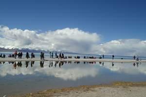 太原到西藏游报价|青藏小海豚|青藏连线全程无自费三卧13日游
