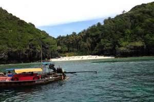 西安到普吉岛旅游特价团|超值蓝钻普吉7日之旅