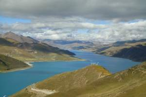 太原到西藏旅游|藏地传奇|布达拉宫大昭寺扎基寺双卧12日游
