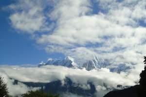 西藏挑战珠峰之旅双卧12天