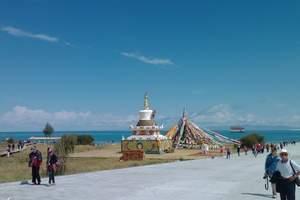 扬州出发到长白山西北连游、雪山飞湖、魔界、朝鲜民俗村双飞四日