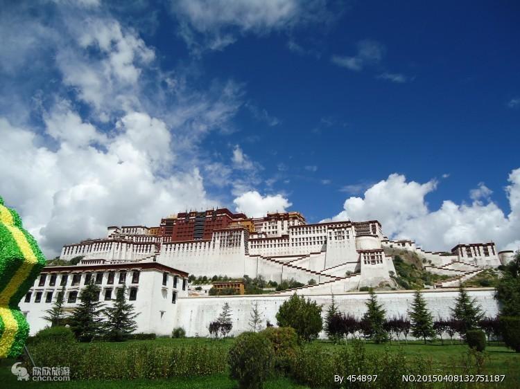 长春到西藏旅游-畅游西藏 大美林芝13日游 长春出发