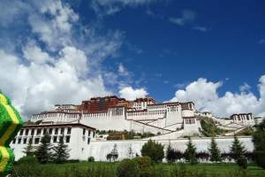 [西藏六日至尊体验]广州起飞6或7天林芝、布达拉宫、鲁朗小镇