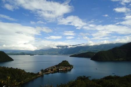 【遇见泸沽湖】郑州到昆明、大理、丽江、泸沽湖双飞一卧8日游