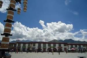 太原到西藏拉萨双卧11日  拉萨、布达拉宫、大昭寺、林芝