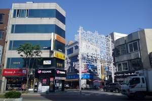 西安到韩国旅游最全的行程 魅力韩国 釜山 首尔济州全景6日游