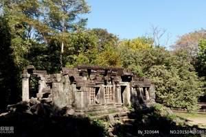 去柬埔寨旅游;广州出发越南柬埔寨四飞六天游