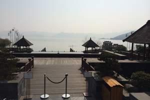 宁波东钱湖
