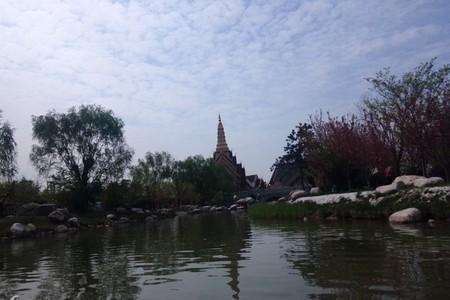 济南去柬埔寨旅游团【映象吴哥-金边、吴哥双飞六日游】双城特价