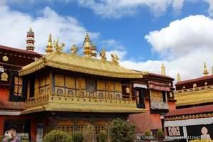 天津到拉萨旅游团、林芝、羊湖、纳木措、日喀则全景双卧十三日游