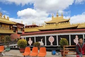 外國人去西藏包團—拉薩、日喀則5日游