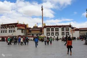 山东到西藏旅游_山东到拉萨林芝羊湖纳木错双卧11日|高端纯玩