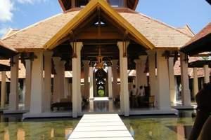 西安去普吉旅游  一个人价格两个人旅游精彩普吉岛双飞4晚六日