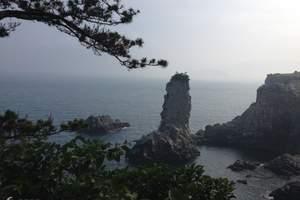 【首济5天】 北京出发到首尔·济州旅游线路5天豪华美食游
