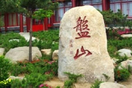 天津盘山风景区一日游