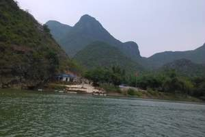 华东水乡+山水桂林尊享之旅8日游