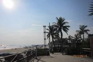 赣州到南宁北海、银滩、涠洲岛双卧五日游 赣州到南宁北海旅游