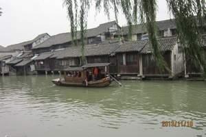 杭州二日游 南昌到杭州西湖、西溪湿地、乌镇二日游 暑假推荐