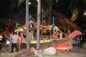 自由行玩苏梅岛4天3晚:入住悬崖四星酒店去苏梅岛旅游团