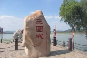 <银川到华东五市旅游>上海、南京、无锡、杭州西湖双飞6日游